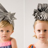 Ridiculous Baby Headbands